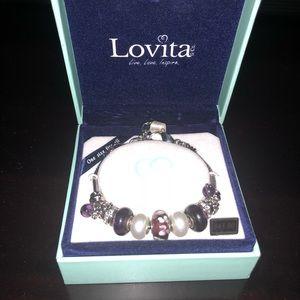 Lovita Classic Charm Bracelet